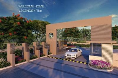 Gallery Cover Image of 675 Sq.ft 1 BHK Apartment for buy in Hinjewadi for 3875000