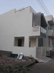 Gallery Cover Image of 1000 Sq.ft 3 BHK Independent House for buy in Pawapuri Colony for 4800000