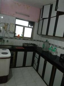 Kitchen Image of Gurdeep Property in Andheri East