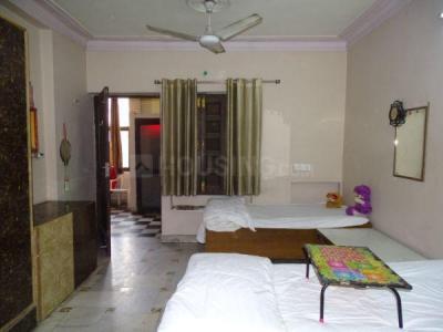 Bedroom Image of Mrs Bharti in Rajouri Garden