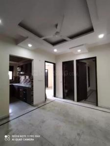 Gallery Cover Image of 1200 Sq.ft 3 BHK Apartment for rent in Chhattarpur for 16000