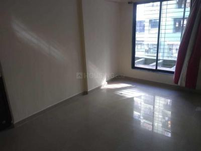 Gallery Cover Image of 410 Sq.ft 1 BHK Apartment for rent in Thane West for 15000