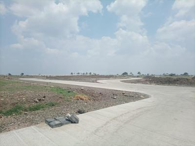 1000 Sq.ft Residential Plot for Sale in Hatod, Indore