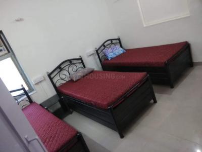 Bedroom Image of Pundalik Villa Iit Maingate in Powai