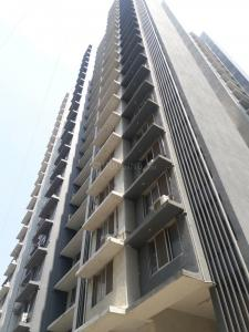 Gallery Cover Image of 1200 Sq.ft 2 BHK Apartment for buy in Goregaon East for 20600000