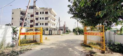 40 Sq.ft Residential Plot for Sale in Sector 63 A, Noida