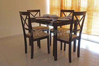 Dining Room Image of PG 4642823 Wadgaon Sheri in Wadgaon Sheri