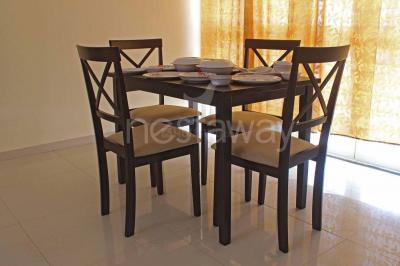 Dining Room Image of PG 4642823 Wadgaon Sheri in Wadgaon Sheri