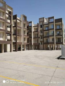 Gallery Cover Image of 596 Sq.ft 1 BHK Apartment for buy in Nevali for 3100000