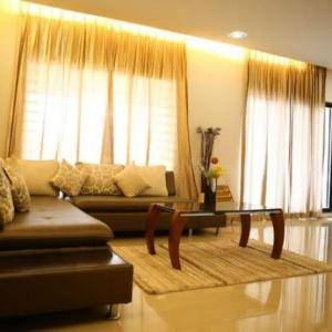 Gallery Cover Image of 1480 Sq.ft 3 BHK Apartment for rent in Bavdhan for 25000