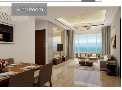 Gallery Cover Image of 4200 Sq.ft 5 BHK Apartment for buy in Raheja Imperia I, Lower Parel for 190000000