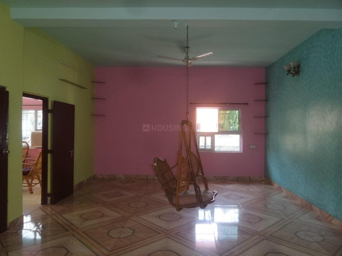 Living Room Image of 1600 Sq.ft 2 BHK Independent House for rent in Purba Barisha for 17000