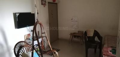 Gallery Cover Image of 800 Sq.ft 1 RK Apartment for buy in Vastral for 900000
