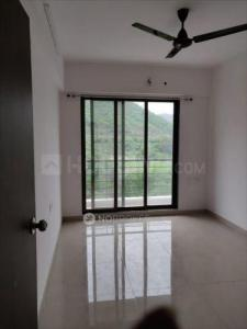 Gallery Cover Image of 650 Sq.ft 1 BHK Apartment for rent in SpaghettiComplex, Kharghar for 16000