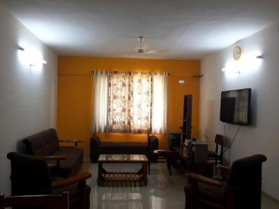 Gallery Cover Image of 1180 Sq.ft 2 BHK Independent Floor for rent in Shaurya Homes, Dhanori for 20000