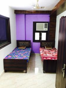 Bedroom Image of PG 4193406 Vikaspuri in Vikaspuri
