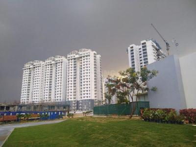 Gallery Cover Image of 1200 Sq.ft 2 BHK Apartment for buy in Yerthiganahalli for 6900000