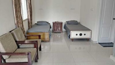 कोडीहल्ली में कोहब्स ऑरा में बेडरूम की तस्वीर