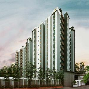 Gallery Cover Image of 1530 Sq.ft 3 BHK Apartment for buy in DRA Ascot, Adambakkam for 12232350