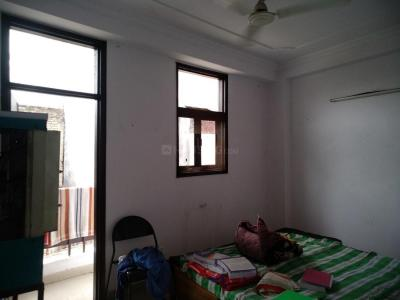 Bedroom Image of Akashna Hostel in Lado Sarai
