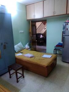 Gallery Cover Image of 1200 Sq.ft 2 BHK Independent House for rent in Satellite for 28000