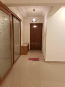 Gallery Cover Image of 2900 Sq.ft 4 BHK Apartment for rent in R.K. Hegde Nagar for 42000