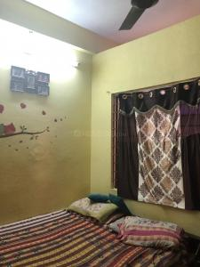 Gallery Cover Image of 700 Sq.ft 1 BHK Apartment for buy in Himayath Nagar for 2950000