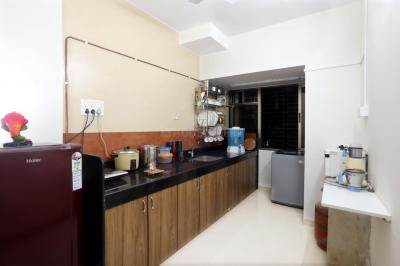 Kitchen Image of Shivani Alavani in Vile Parle East