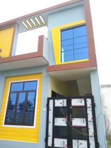 Gallery Cover Image of 700 Sq.ft 1 BHK Independent House for buy in Kargi for 2800000