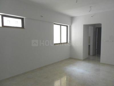 Gallery Cover Image of 730 Sq.ft 1 BHK Apartment for rent in Shilphata for 10500