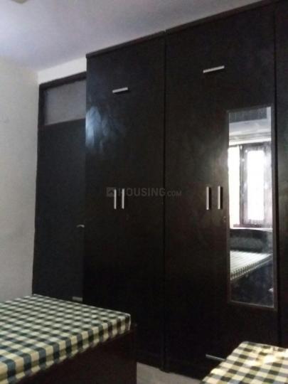 Bedroom Image of Ritu PG in Malviya Nagar
