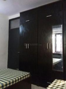 Bedroom Image of Girls PG in Malviya Nagar