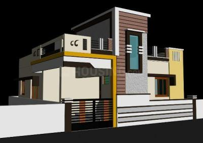 Gallery Cover Image of 1100 Sq.ft 3 BHK Independent House for buy in Royal Tanishq Apartment, Guduvancheri for 4300000
