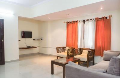 Living Room Image of Boys PG in Malleswaram