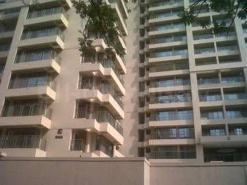 Gallery Cover Image of 1186 Sq.ft 2 BHK Apartment for rent in Powai for 51000