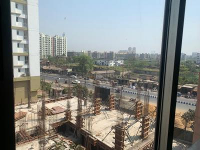 Gallery Cover Image of 1030 Sq.ft 2 BHK Apartment for rent in M B Tower, Rajarhat for 10000