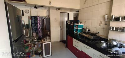 Gallery Cover Image of 1000 Sq.ft 2 BHK Apartment for buy in Akshay Paradise, Vadgaon Budruk for 6300000