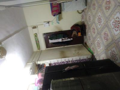 Gallery Cover Image of 460 Sq.ft 1 BHK Independent Floor for buy in Hoor Fiza Heights, Mumbra for 1200000