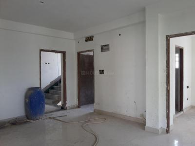 Gallery Cover Image of 1240 Sq.ft 3 BHK Apartment for rent in New Town for 15000