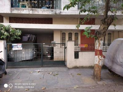 Gallery Cover Image of 900 Sq.ft 2 BHK Villa for rent in J P Nagar 7th Phase for 22000
