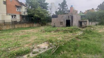 3750 Sq.ft Residential Plot for Sale in Hennur, Bangalore