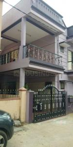 Gallery Cover Image of 1200 Sq.ft 2 BHK Independent Floor for buy in Mahadevapura for 12500000