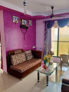 Gallery Cover Image of 970 Sq.ft 2 BHK Apartment for buy in Rajhans Dreams, Vasai West for 6300000