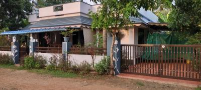 Gallery Cover Image of 1170 Sq.ft 3 BHK Independent House for buy in Amalanagar for 5500000