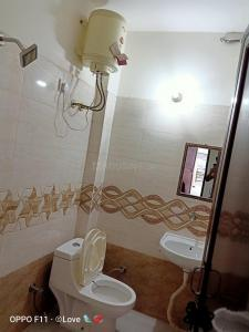 Common Bathroom Image of Zolo Stays Property Solution Pvt Ltd in DLF Phase 3