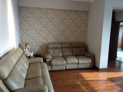 Gallery Cover Image of 1070 Sq.ft 2 BHK Apartment for buy in DLF Phase 1 for 11500000