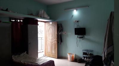 Bedroom Image of Tirumala Srinivasa PG in Mangammanapalya