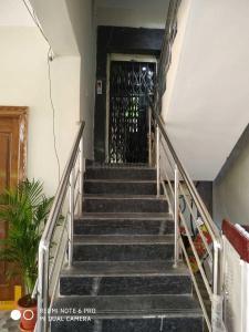 Main Entrance Image of Sri Karthikeya Women's Hostel in Kukatpally