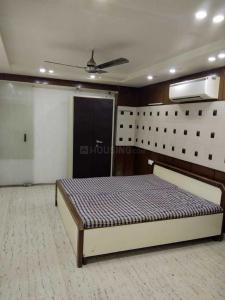 Gallery Cover Image of 600 Sq.ft 1 BHK Independent House for rent in Lajpat Nagar for 16000