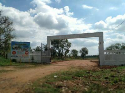 1200 Sq.ft Residential Plot for Sale in Mysuru, Mysore
